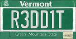 The Vermont Subreddit